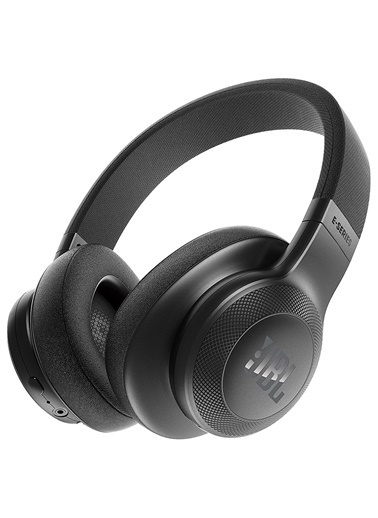 JBL E55BT Siyah Wireless Kulak Üstü Kulaklık Siyah